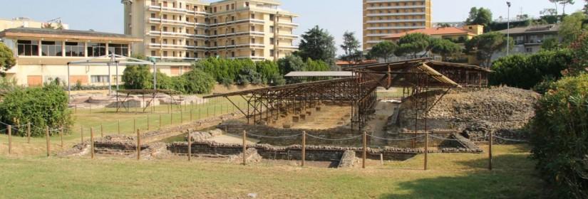 Scavi Romani di Montegrotto Terme