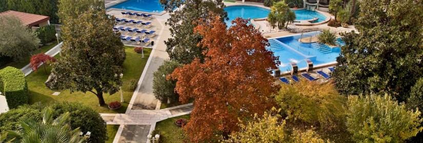 Hotel Ariston Molino Buja