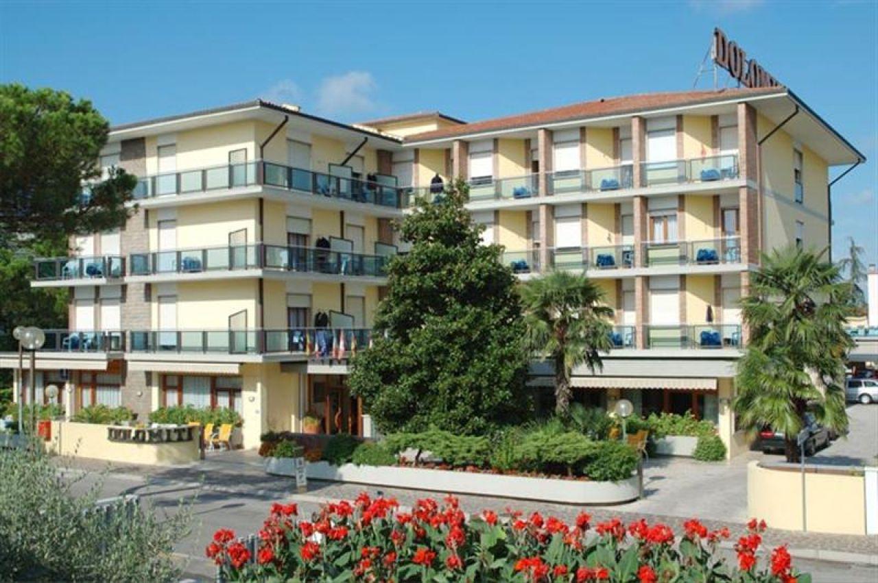 Hotel Dolomiti Abano Terme Pd