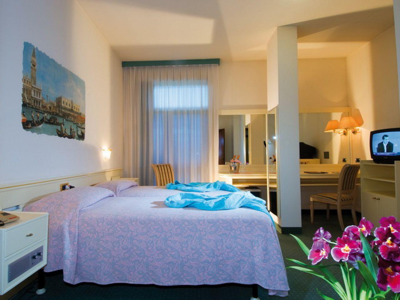 Hotel Firenze Terme Abano Terme Pd