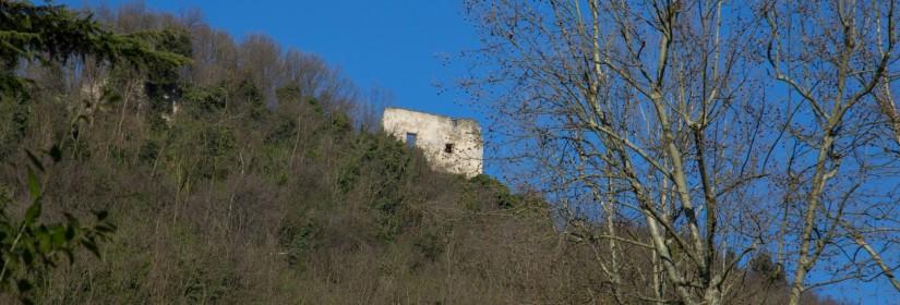 Ruderi del Castello di Speronella
