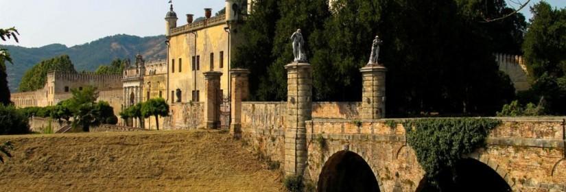 Castle of Catajo