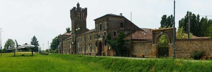 Castello San Pelagio