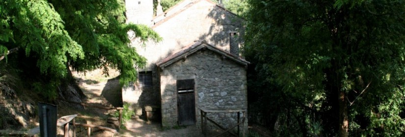 Antica Chiesa di S. Antonio Abate
