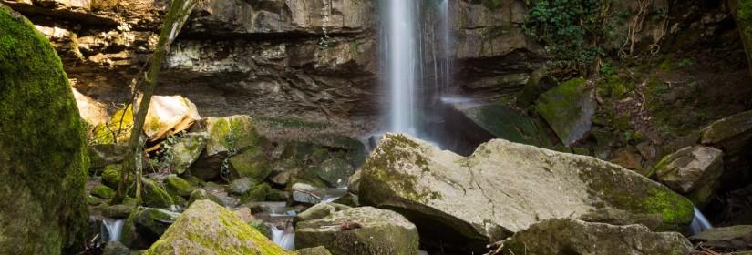 Cascata Schivanoia