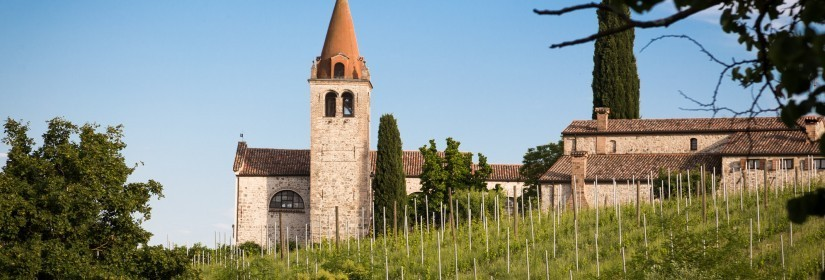 Church of San Sabino