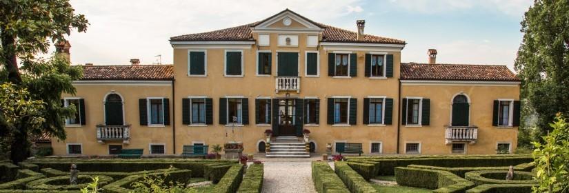 Villa Gussoni Verson