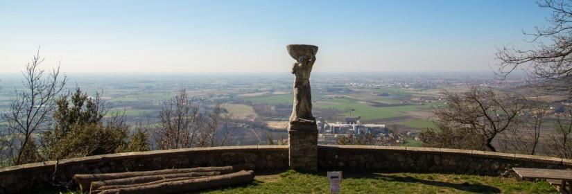 Sentiero Monte Ricco e Monte Castello n.6