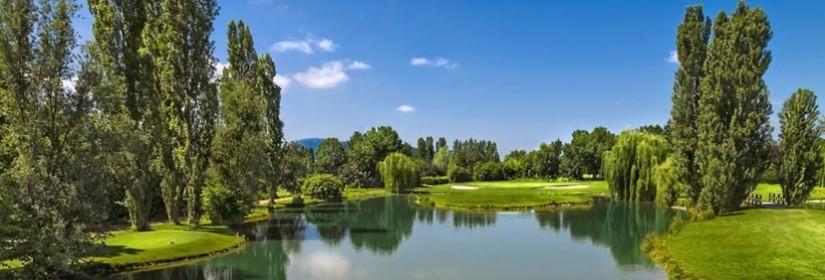 Golf Montecchia