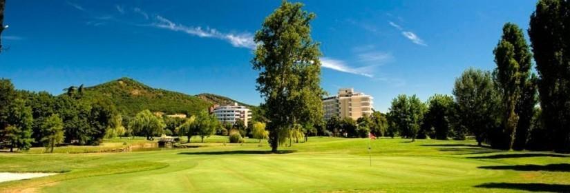 Golf Club of Terme di Galzignano