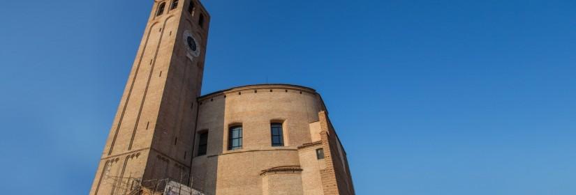 Duomo di Santa Tecla