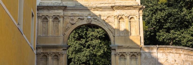 Arco del Falconetto