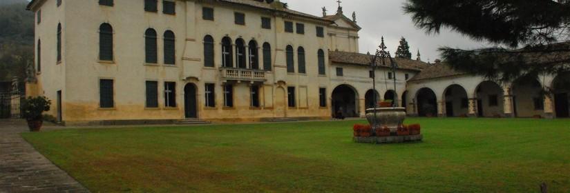 Villa Contarini Piva