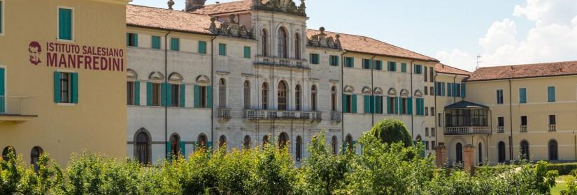 Villa Ca' Pesaro