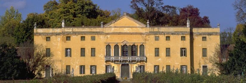 Villa Cavalli Lugli