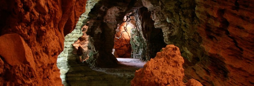 Grotte Frassanelle