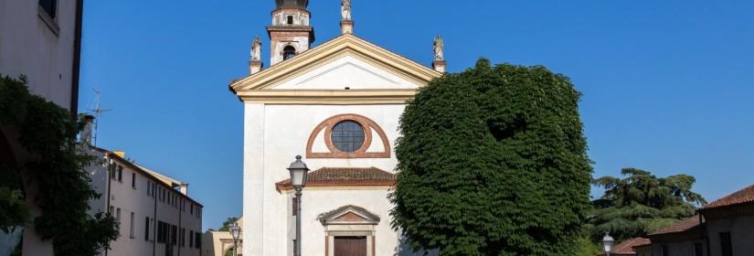 Chiesa di San Martino a Monselice