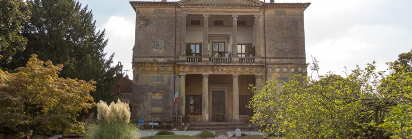 Villa Pisani a Montagnana