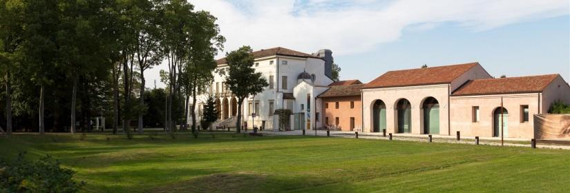 Villa Bassi Rathgeb