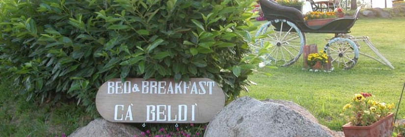 Cà Beldì Bed & Breakfast