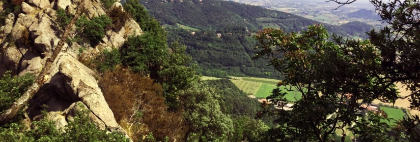 Agriturismo La Roccia