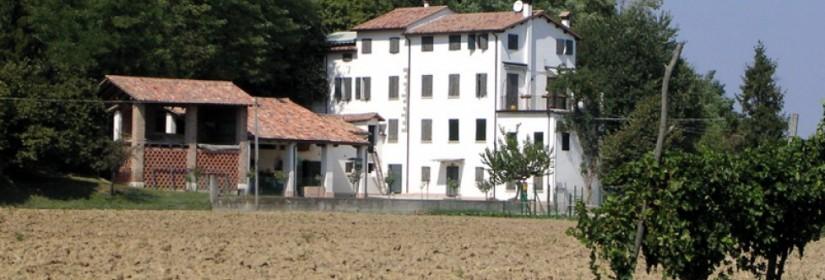 Agriturismo Monte Moscalbò