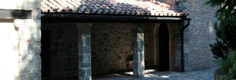 Santuario del Monte della Madonna