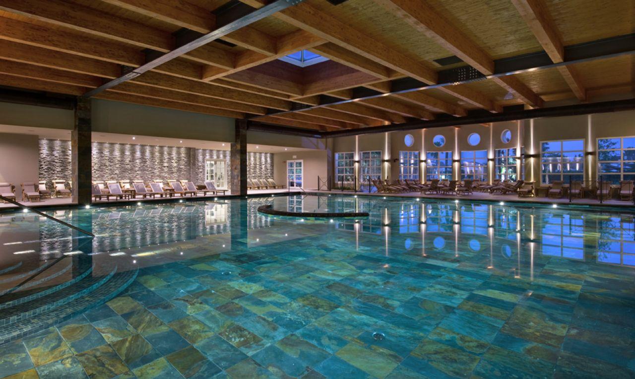 Relilax hotel terme miramonti colli euganei - Hotel con piscine termali all aperto ...