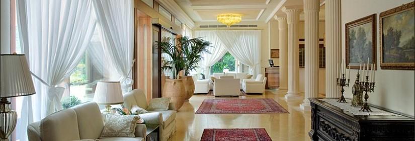 Hotel Neroniane