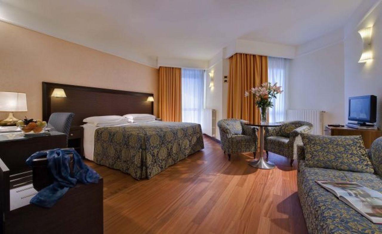 Abano Terme Sauna Bagno Turco.Hotel Terme Petrarca A Montegrotto Colli Euganei