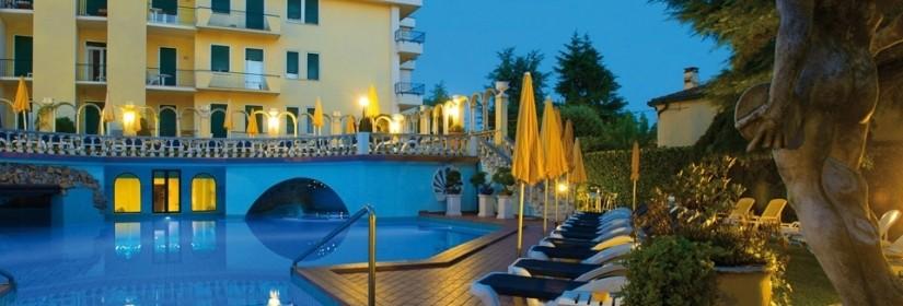 Hotel Olympia Terme