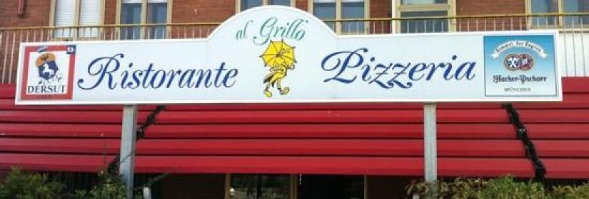 Ristorante Pizzeria Al Grillo
