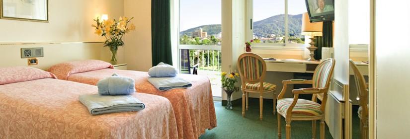 Abano Astoria Hotel