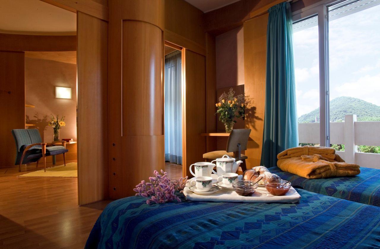 Hotel Terme Orvieto a Abano Terme | Colli Euganei