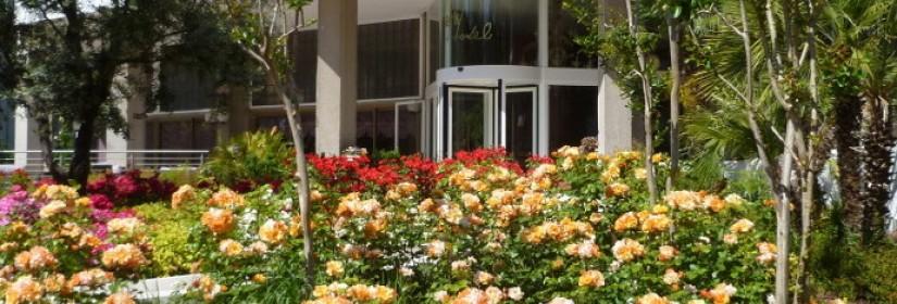Hotel Park Terme
