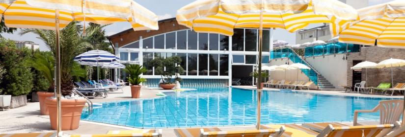 Hotel Gazzella Bianca