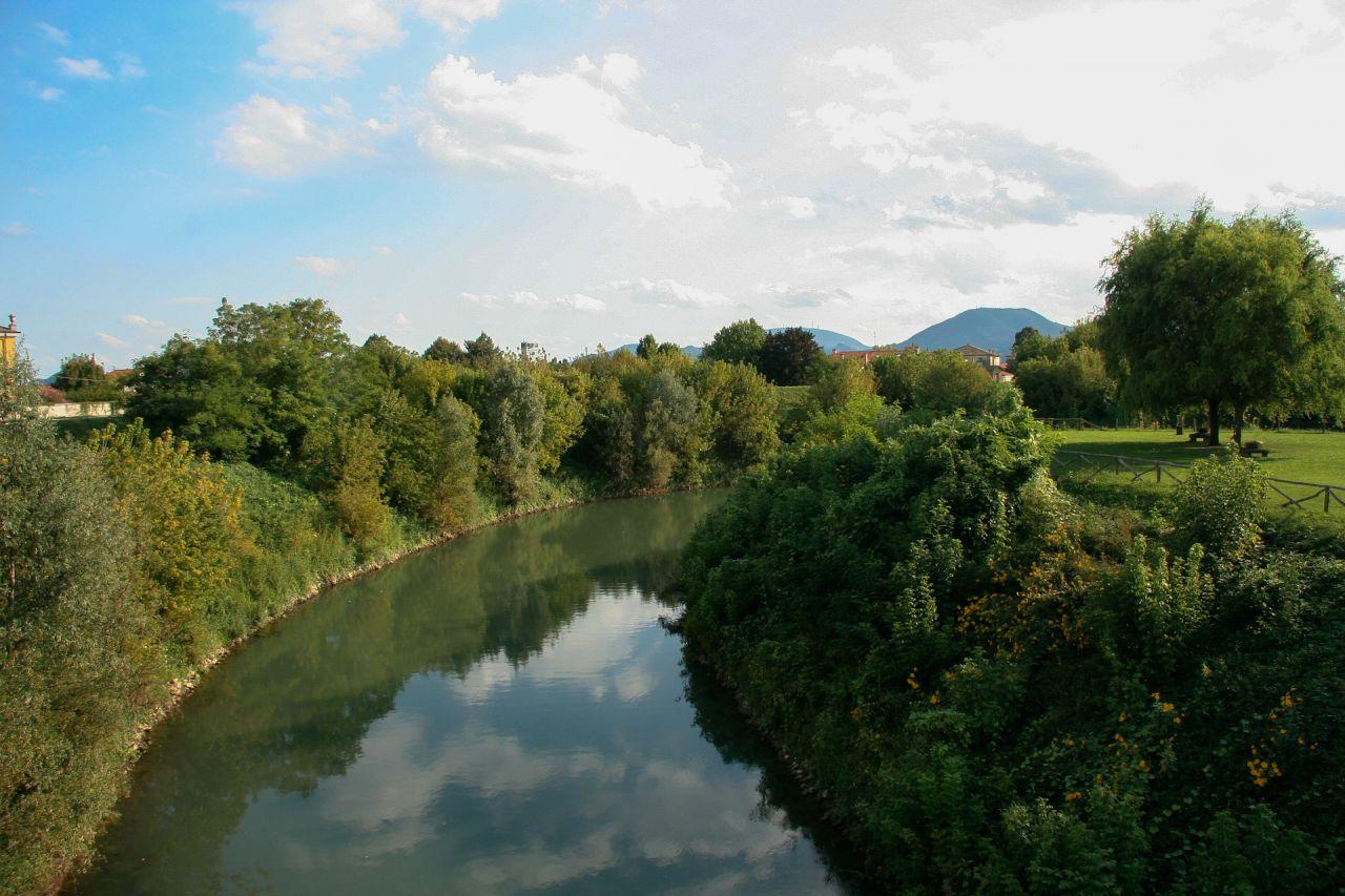 Il fiume di Washington - Cruciverba - Dizy