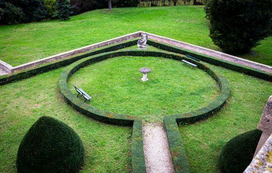 Giardino Villa Emo