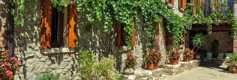Residence Ai Celtis