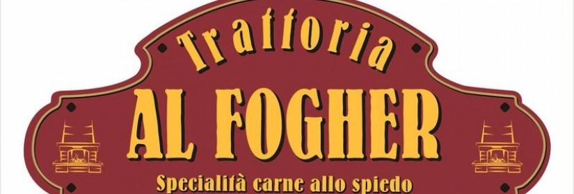 Trattoria Al Fogher