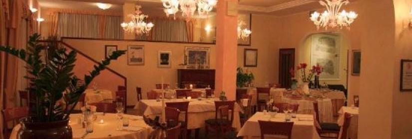 La Cantinetta Hotel Diana