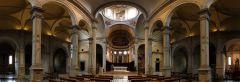 Churches, Abbeys and Shrines