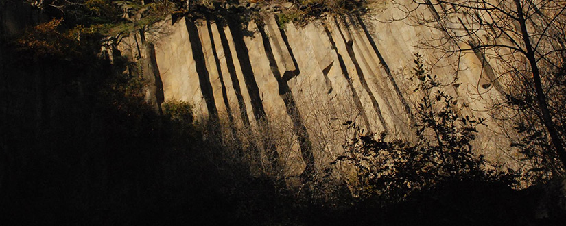 Geologia dei Colli Euganei