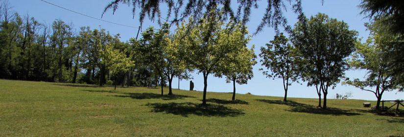 Euganean Hills Parks