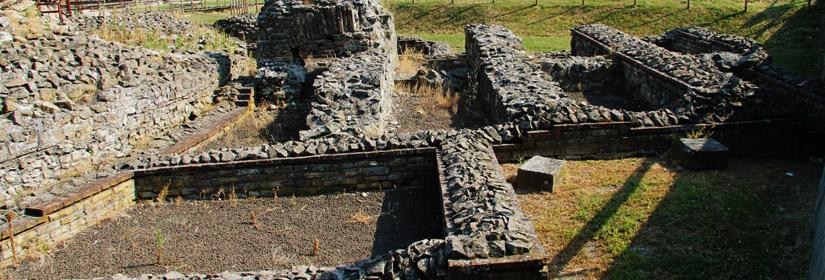 Euganean Hills Archaeological heritage