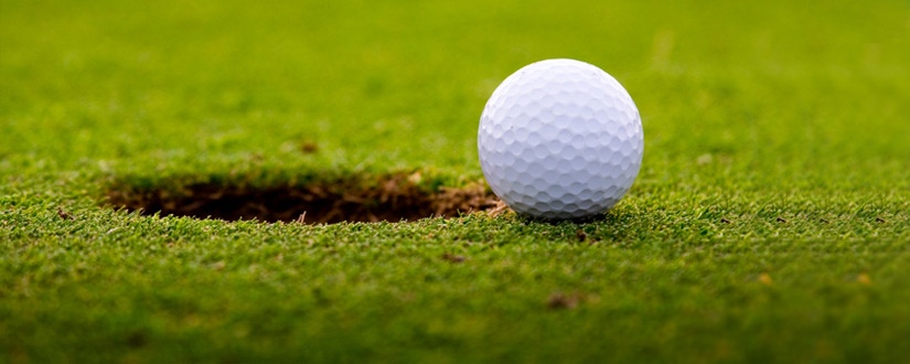 Golf in the Euganean Hills